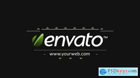 Videohive Shape Of Logo 4027670