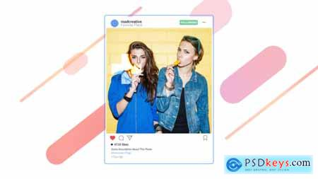 VideoHive SWAG Promo for Instagram 8012811