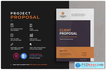 Project Proposal 4012033