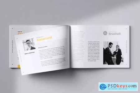 BRUSHELL Multipurpose Company Profiles