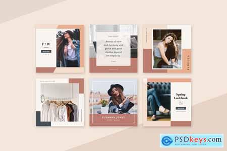 Pastel Instagram Pack 4018852