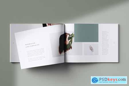 PAKEAN Minimal Brand Guidelines 314775