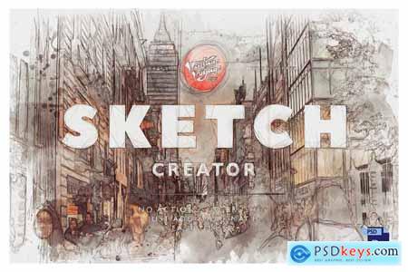 VVDS Sketch Creator 4021313