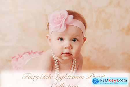 Family Lightroom Presets Collection 3591654