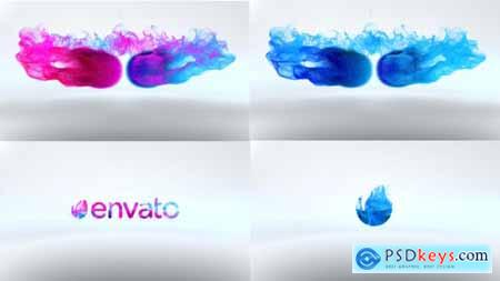 Videohive Particles Magic Logo 17134090