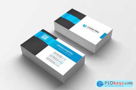 Business Card Template 05