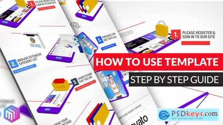 Videohive Step by Step Guide How to Buy 23927177