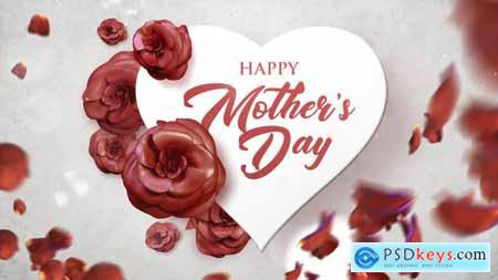 Videohive Happy Mother's Day 23592106