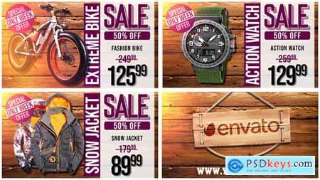 Videohive Extreme SALE 24375993