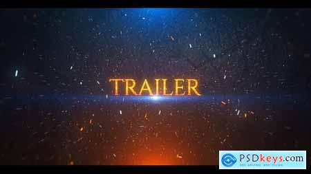 Videohive Cinematic Epic Trailer 21670550
