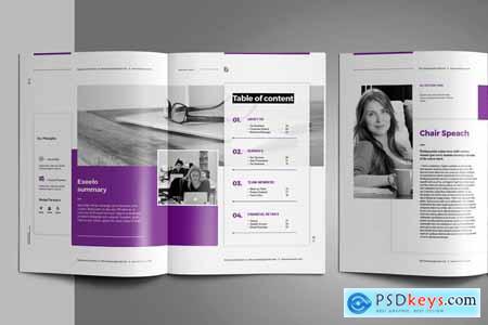 Brochure Pack 3997063