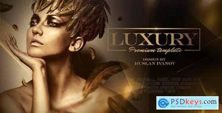 Videohive Luxury Awards Package 19383361