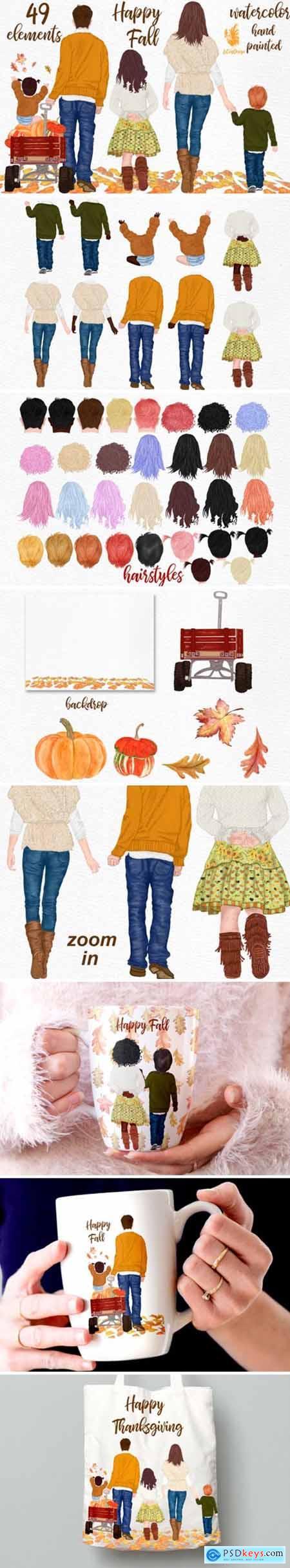 Fall Clipart 1745049