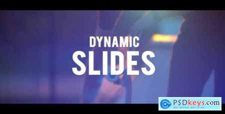 Videohive Dynamic Typography Slides 19776339