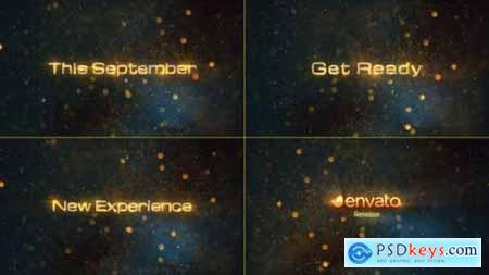 Videohive Cinematic Teaser Promo Titles 24521668