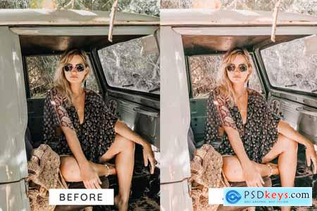 Brights Lightroom desktop presets 4061872
