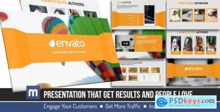 Videohive Corporate Identity Template For Business 13914164