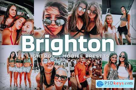 7 Mobile Lightroom Presets Brighton 4044217
