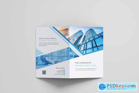 Bifold Brochure 3762416