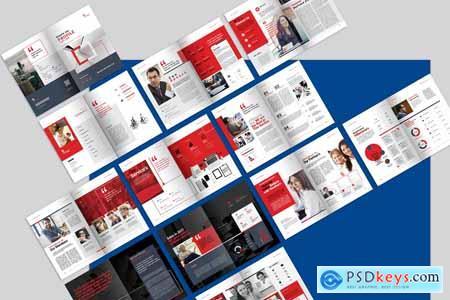 Exeelo Profile Brochure 4012394