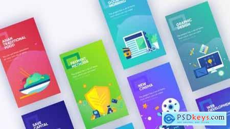 Videohive Instagram Marketing Stories 22485767