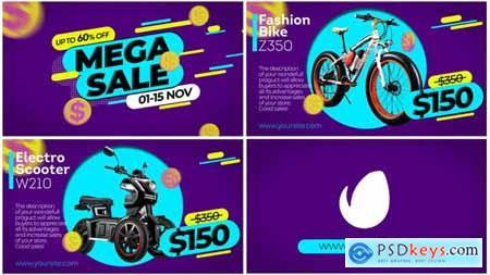 Videohive Mega Sale 23182769