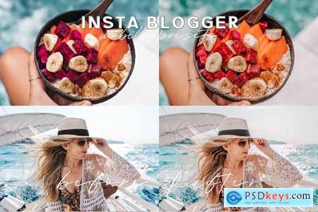 Instagram Presets Lightroom Mobile 4078131