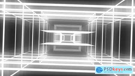 Videohive Neon Light Vj Loop 4K 03 24595612