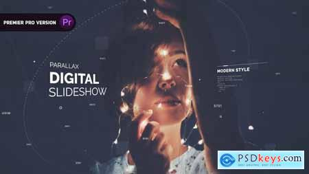 Videohive Digital Opener 24533197
