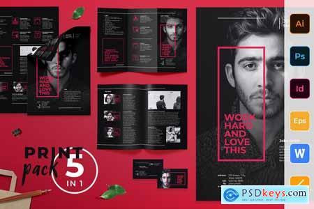 Art Director Print Pack 4102173