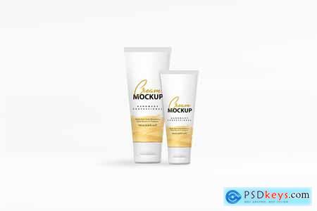 Cosmetics Mockup 3988198