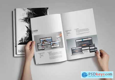 Creative Design Portfolio 01