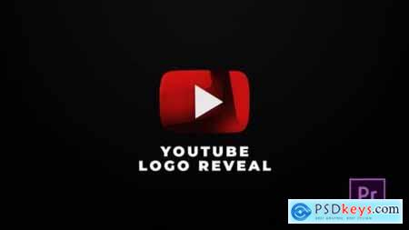 Videohive Youtube Logo Reveal 24606047
