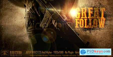 Videohive Great Follow 7693075