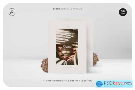 SCOTIE Editorial Portfolio 4065200