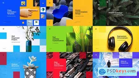 VideoHive Elegant Slideshow Product Promo Presentation 22687168