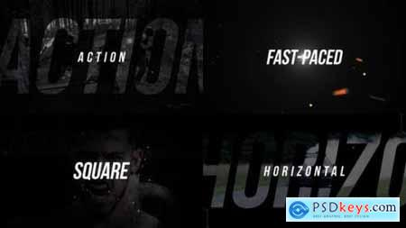 Videohive Stylish Action Sports 24629776