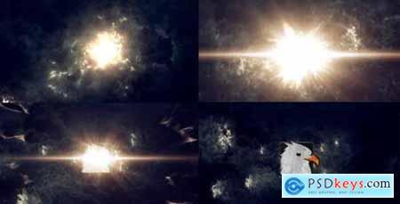 Videohive Dark Cinematic Opener 9510856