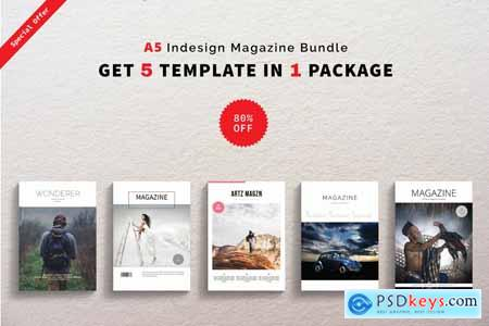 A5 Magazine Bundle 4099494