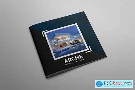 Architecture Brochure 4125722