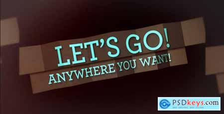 VideoHive Let's Go Action Folding 6051189