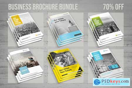 Brochure Bundle 4054583