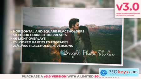 Videohive This Is Slideshow V3 23649519