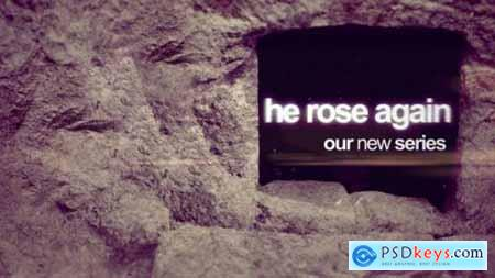 Videohive Easter Series Intro 4054637