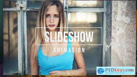 Videohive Fast Moving Cards 13124690