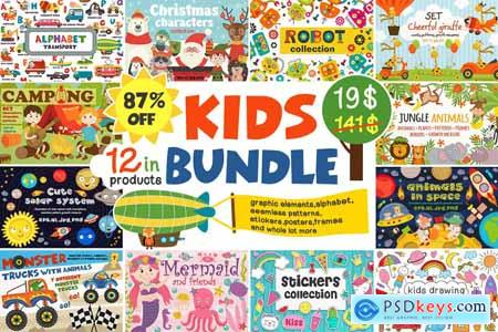 Kids Bundle 3435585