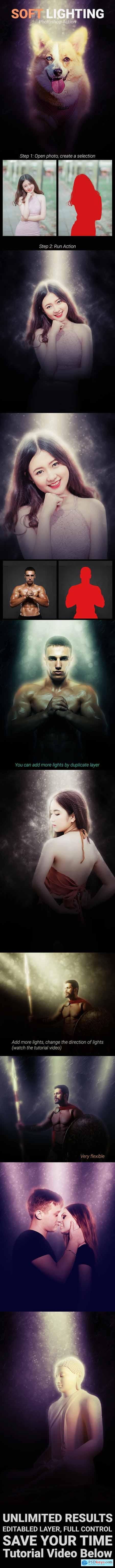 Soft Lighting 22988869