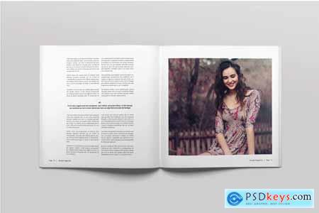 Square Magazine 4144987