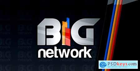 Videohive Channel Branding Ident 3775712