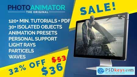 Videohive Photo Animator V6 12972961